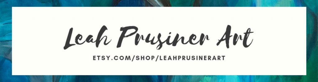 leah prusiner art shop on etsy.com - greeting cards, original art, and prints