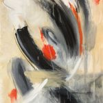 Leah Prusiner Abstract Art